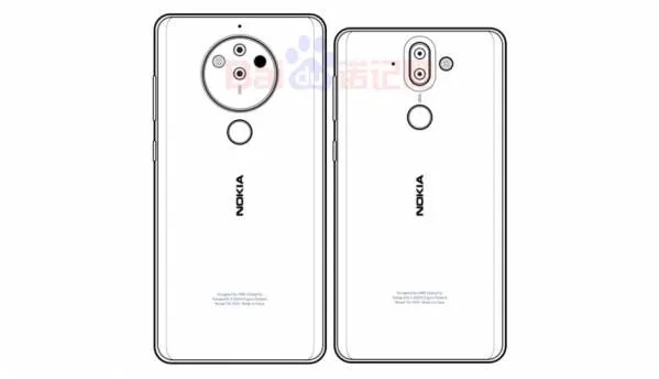 Nokia 10 Price in India, Specification, Features, Release