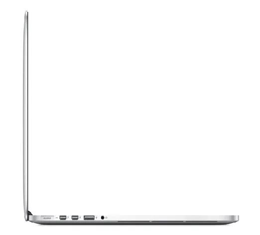 New Retina Display MacBook Pro gets teardown treatment