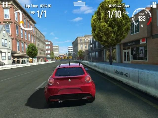 Hasil gambar untuk GT Racing 2 : The Real