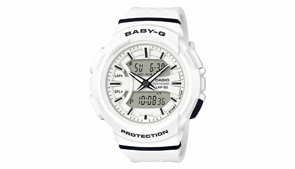 Casio BABY G BGA 240 Price in India, Specification