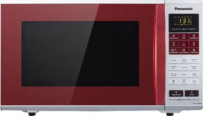 panasonic nn ct654m 27 l convection microwave oven microwave ovens price in india specification features digit in