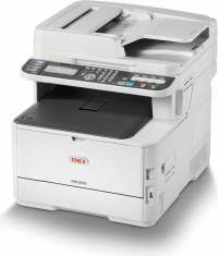 OKI MC363dnw (WLAN, Laser/LED, Farbe, Duplexdruck) - digitec