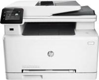 HP M277dw Color LaserJet Pro (WLAN, Laser/LED, Farbe - Galaxus