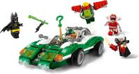 LEGO Batman Movie The Riddler Riddle Racer (70903) - Galaxus