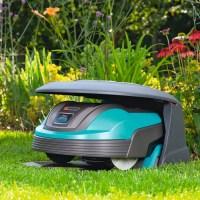 Gardena Garage fr die Mhroboter R40Li und R70Li - Galaxus