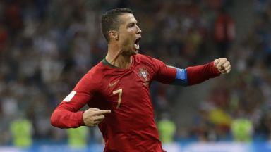 Защо Евро 2021 ще увековечи Роналдо като номер 1 в историята на континента