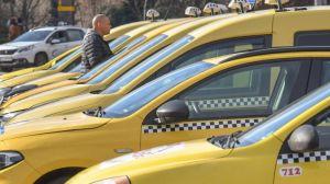 Цените на такситата са по-високи от днешните