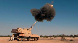 Официално артилерията с най-голям обсег в САЩ