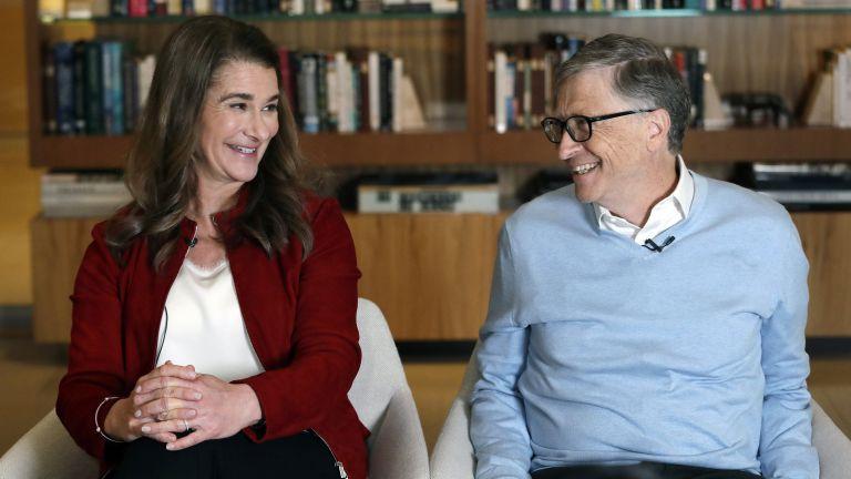 Най -скъпият съдебен процес: Бил Гейтс се разведе с Мелинда