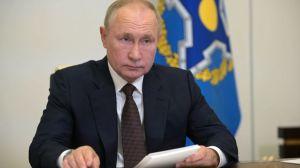 Няколко десетки души с Ковид от обкръжението на Путин