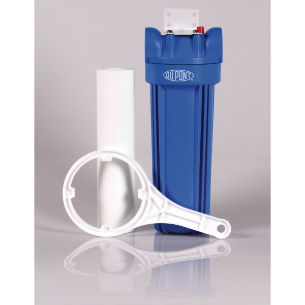 Dupont Whole House Water Filter System