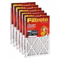Filtrete 1000 Micro Allergen Defense Filter - 14x24x1 (6-Pack)