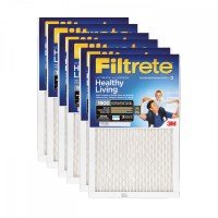 Filtrete 1900 Ultimate Allergen Healthy Living Filter ...