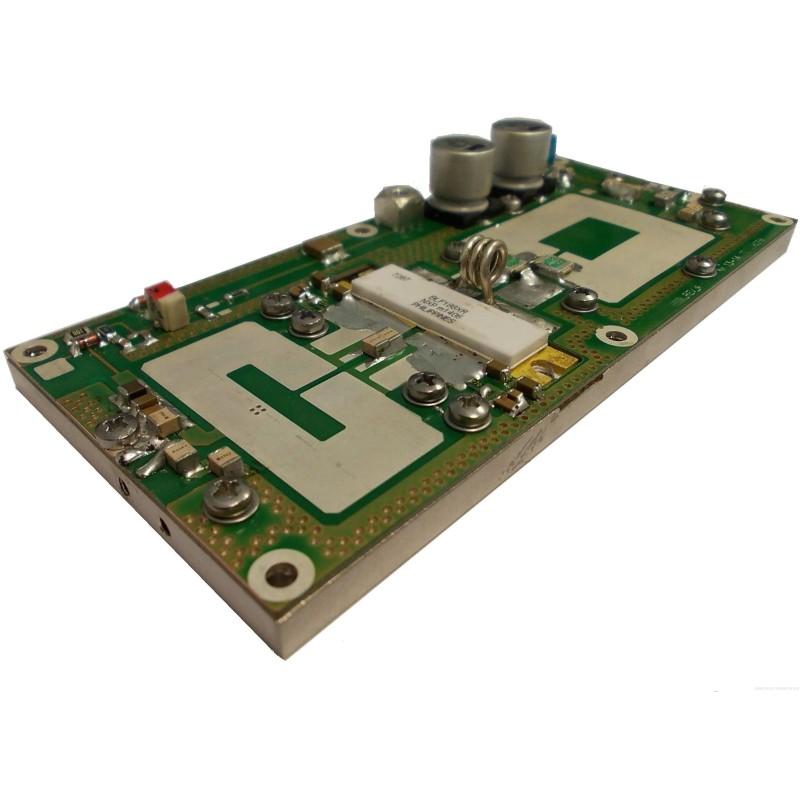 50 Watt Amplifier Circuit
