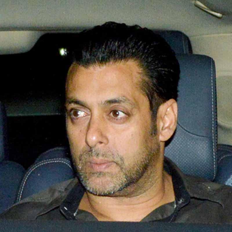 Salman Khan moves HC seeking quashing of contempt case