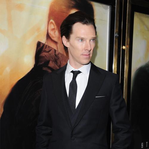 Benedeict Cumberbatch