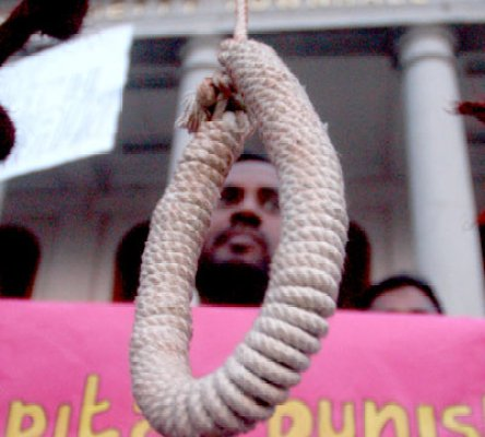 China considers abolishing death penalty for 9 crimes
