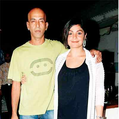 Tweet Split Pooja Bhatt Announces Parting Of Ways With