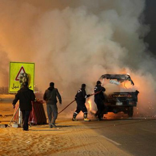 Egypt-Football-Riots