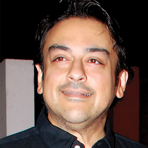 Adnan Sami Gets Waiver To Stay Back In India