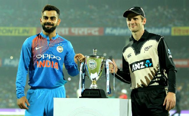 India V S New Zealand 3rd T20i Time Live Streaming And