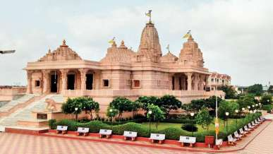 Image result for Somnath Temple