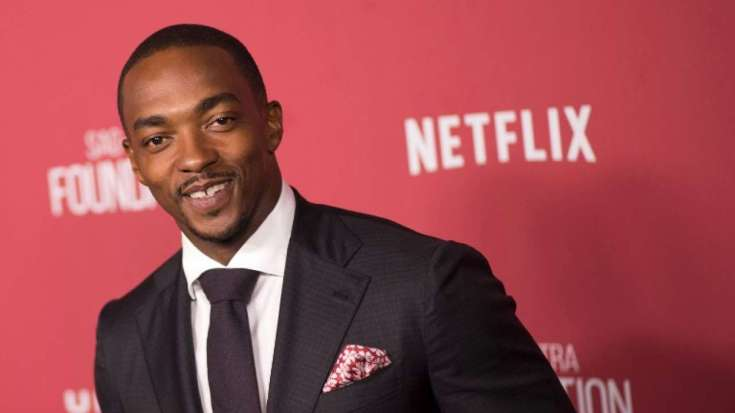 Netflix:  Anthony Mackie sarà il nuovo protagonista di Altered Carbon 2!