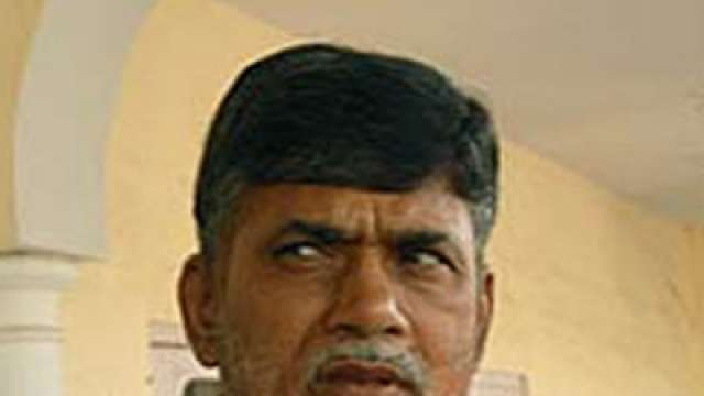Finally, Tdp Strikes Deal With Bjp In Telangana  Latest