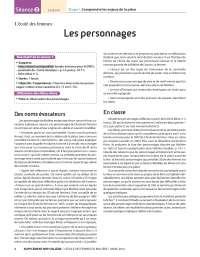 L école Des Femmes Analyse Des Personnages : école, femmes, analyse, personnages, L'école, Femmes:, Personnages, Docsity