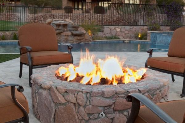 Choosing Outdoor Fire Pit