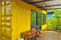 Shipping Container Homes Domain