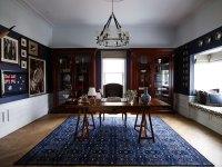 Old-World Antique interior design ideas