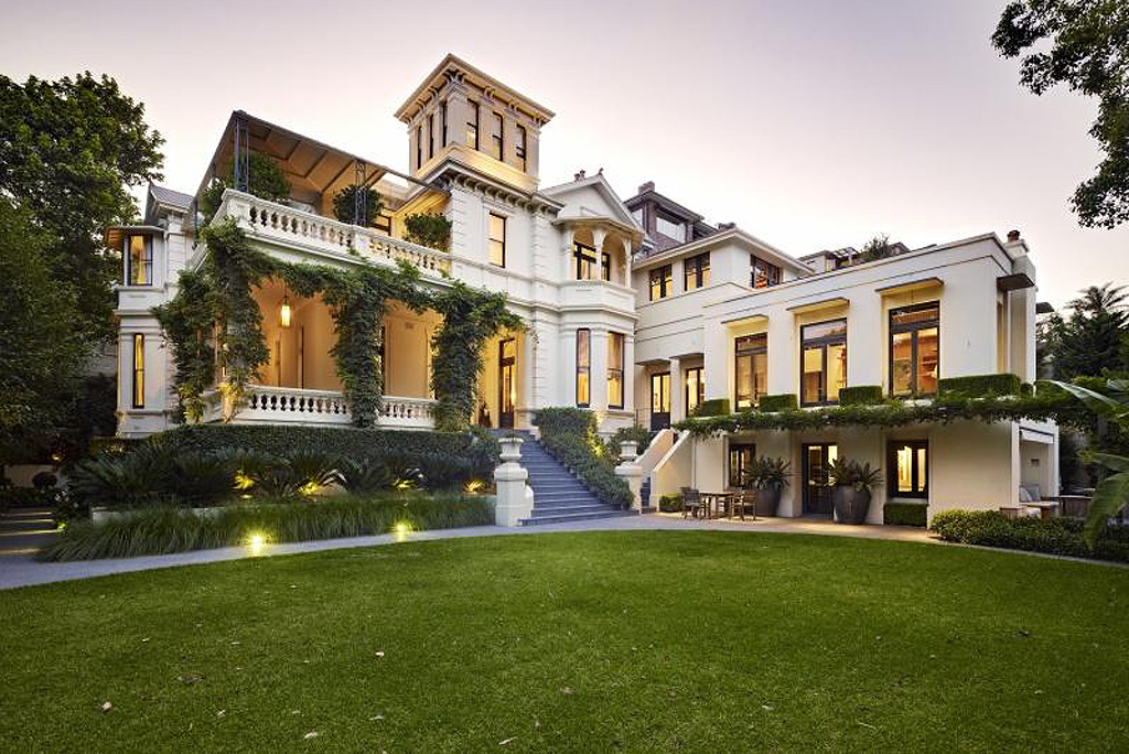 Some Of Sydney's Best Homes