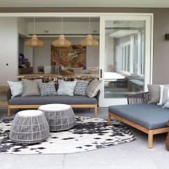 Modern Living Room Decorating Ideas Australia Light Gray Sofa Our Favourite Looks From The 2015 Australian Interior Design Awards Outdoor Curraweenna House By Hare Klein