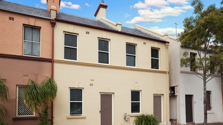 32 Merriman Street was sold on Wednesday for $2.65 million. Photo: Supplied