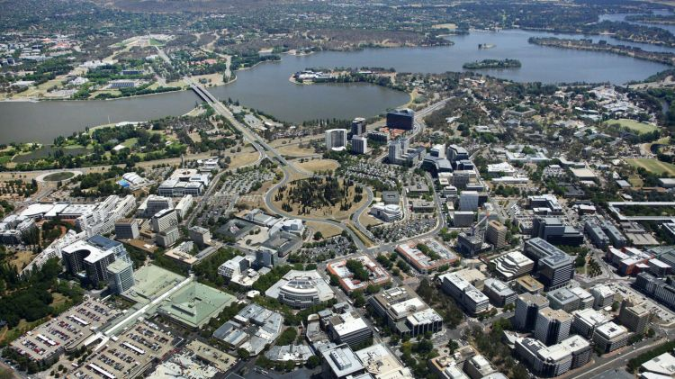 One in five Canberra apartments sold at a loss in the March quarter.