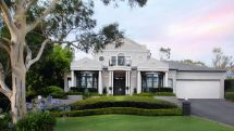 Campbell Home Offers Resort-style Living Canberra City