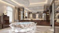 Inside the Dubai holiday villa with a $US1 million bathtub