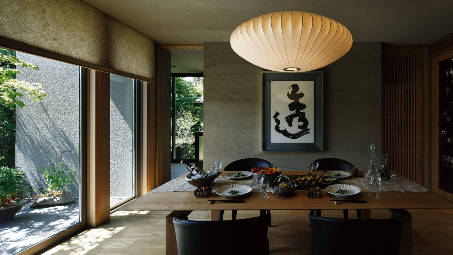 Japanese interior design trends to incorporate into your home
