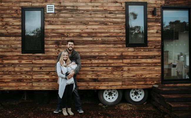 Where To Park A Tiny House The Rules And What To Do Once
