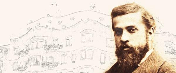 Le opere di Gaudi a Barcellona  don Quijote Italia