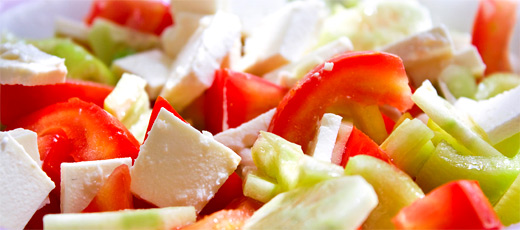 Razones de la Dieta Mediterrnea Cocina Mediterrnea