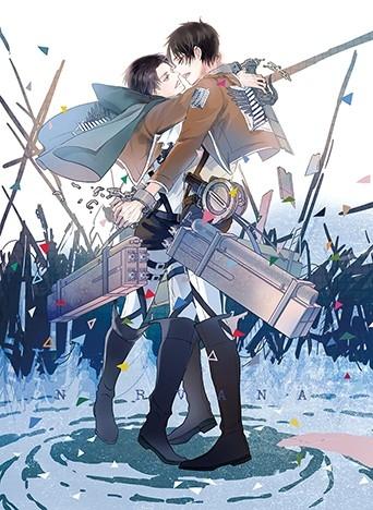 【艾利漫畫本】NIRVANA (上冊) - 同人誌 - 臺灣同人誌中心