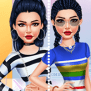Kendall Jenner Fashion Style Dress Up Game