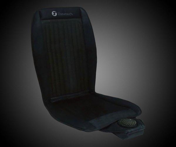 Zone Tech Cooling Car Seat Cushion