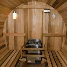 Sauna Steam Room Designs
