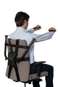 Office Gym Equipment - Bestsciaticatreatments.com