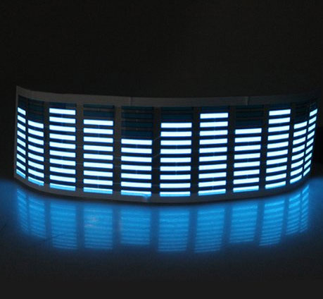 Sound Activated Led Lights
