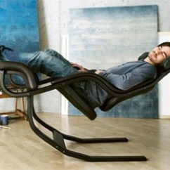 Anti Gravity Chair Table Hanging Rope Kit Zero Recliner | Dudeiwantthat.com