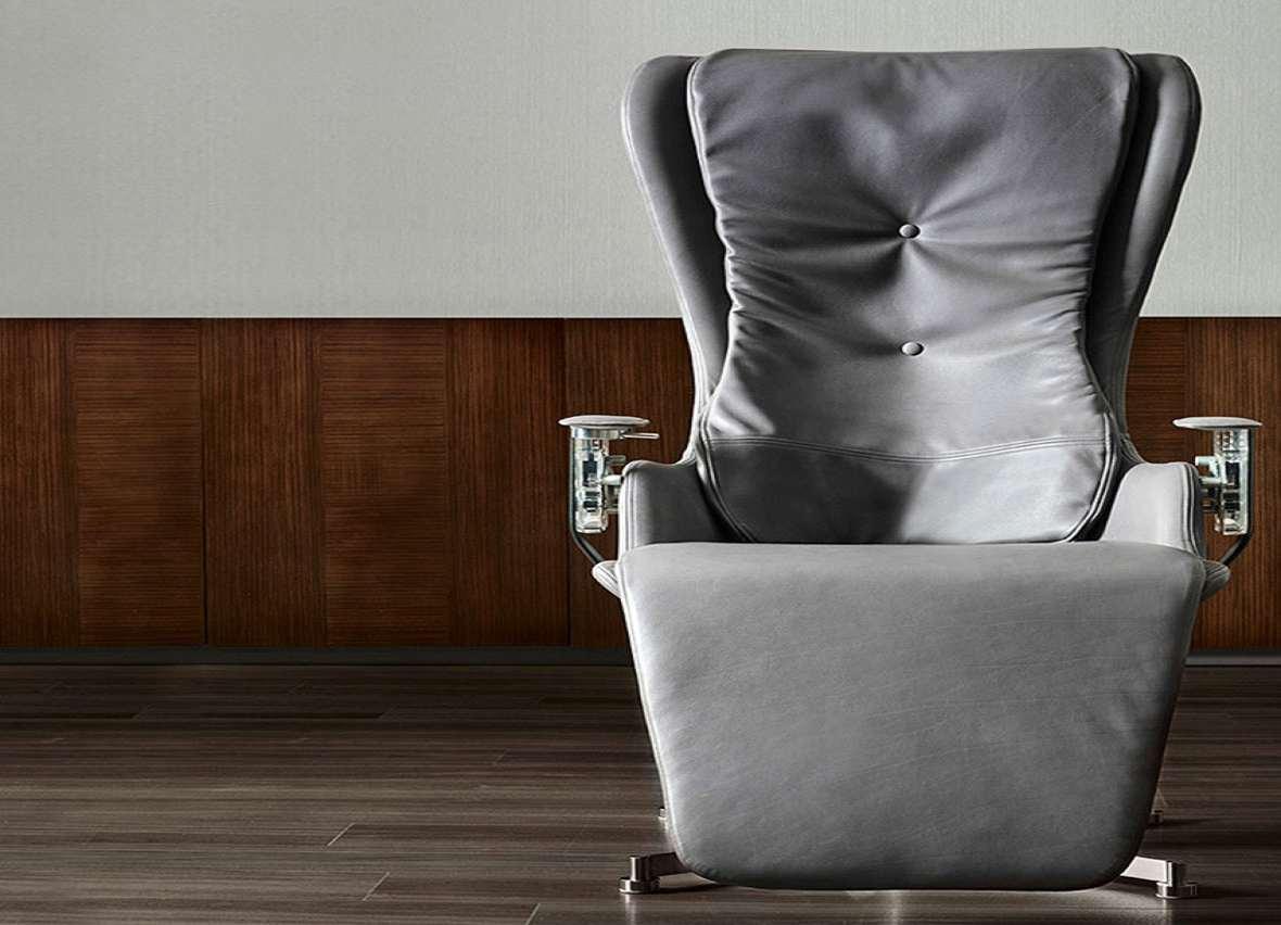 Elysium Weightless Chair  DudeIWantThatcom
